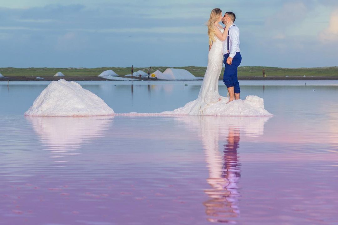 Mine Wedding Planner destaca entre las mejores organizadoras de bodas de Margarita, Venezuela