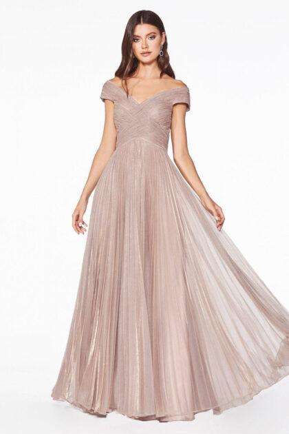 Tiendas boutique de alta costura en vestidos de gala en Venezuela: Evening Dress Boutique luce magnífica en tus eventos