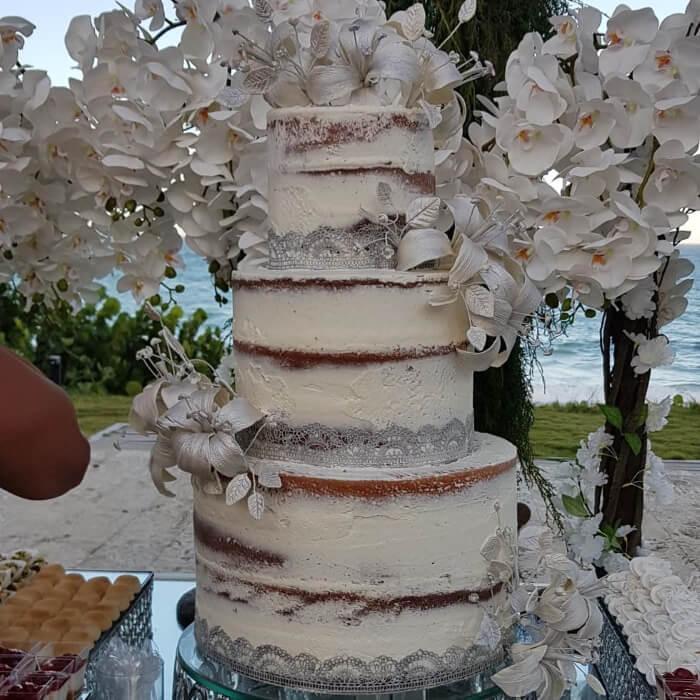 Dulces para bodas en Margarita, Venezuela - Sweet Sherezada: postres para eventos y bodas