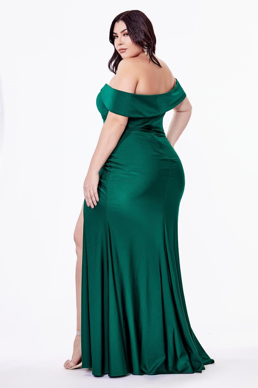 Vestidos para gorditas en Margarita, Venezuela - Evening Dress Boutique: vestidos talla grande en Margarita