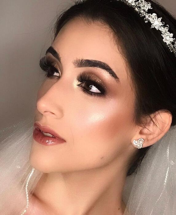Makeup by Shadia Fakih - Maquillaje para brides to be y novias en Margarita, Venezuela