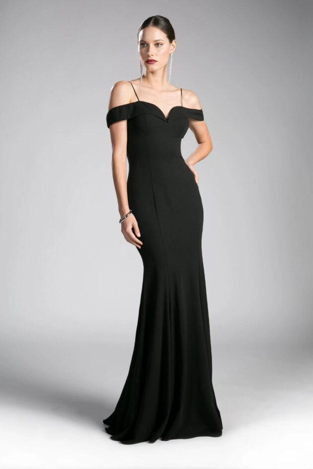 Vestido de fiesta: Mónica