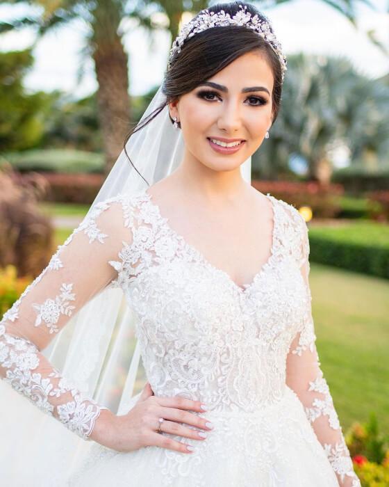 Rafael Palencia · Peinados para novias en Margarita, Venezuela - Experto en belleza para bodas