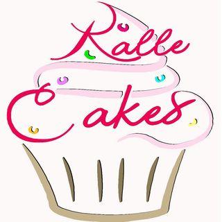 Logo de Ralle Cakes - respostería creativa a través de dulces árabes y venezolanos para bodas en Margarita, Venezuela