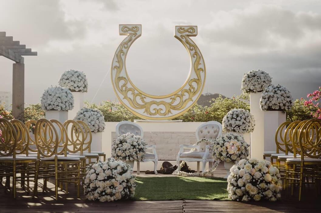Locaciones para bodas en Margarita, Venezuela · Unik Hotel