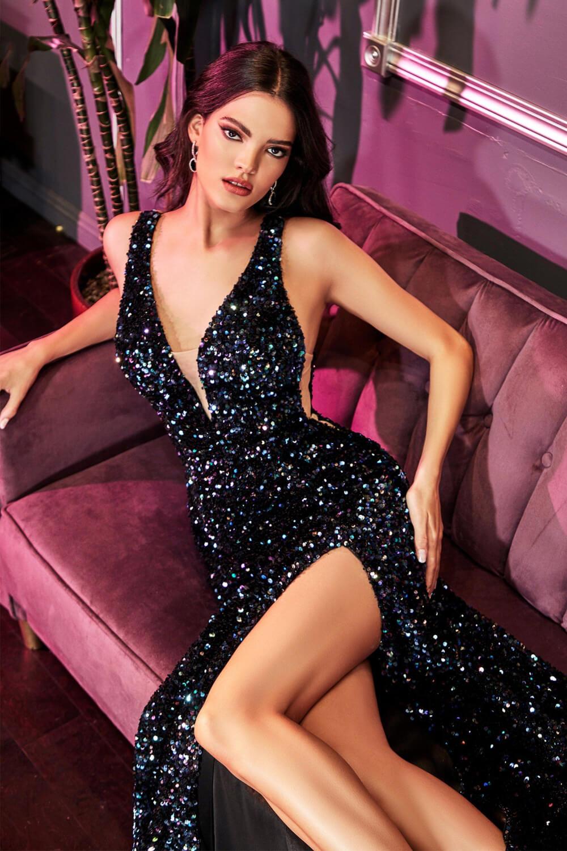 Luce tu lado más sexy con nuestros vestidos de fiesta en Margarita y próximamente en Caracas, Venezuela