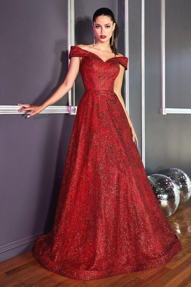 Vestido de fiesta: Donatella