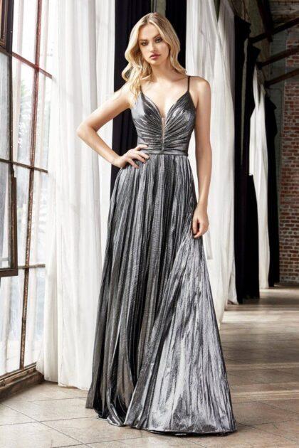 Vestidos de fiesta largos para reuniones formales, ideal también si eres invitada a una boda - Luce espléndida con Evening Dress Boutique