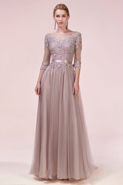 Vestidos de fiesta ideal para invitadas de bodas en Venezuela - Evening Dress Boutique para damas