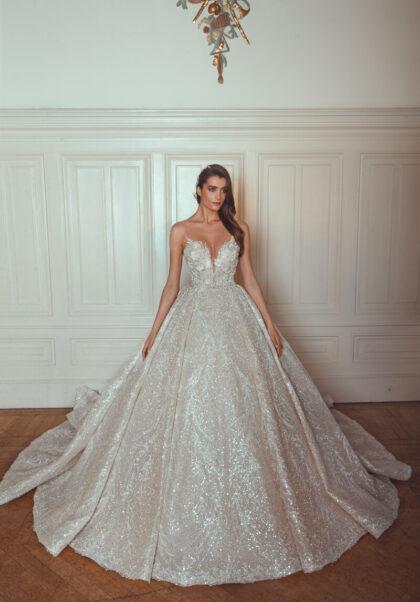 En Bridal Room Boutique conseguimos tu vestido de novia ideal en Caracas y Margarita Venezuela. Agenda tu cita en nuestra tienda de novias en Venezuela