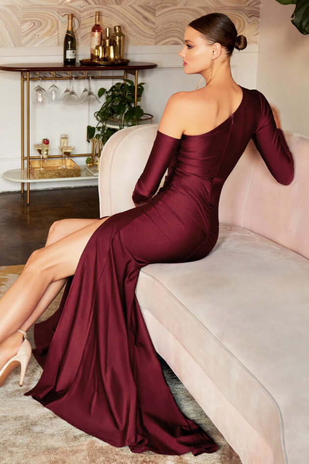 Vestido de fiesta: Romina
