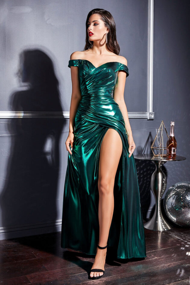 Vestido de fiesta: Olivia