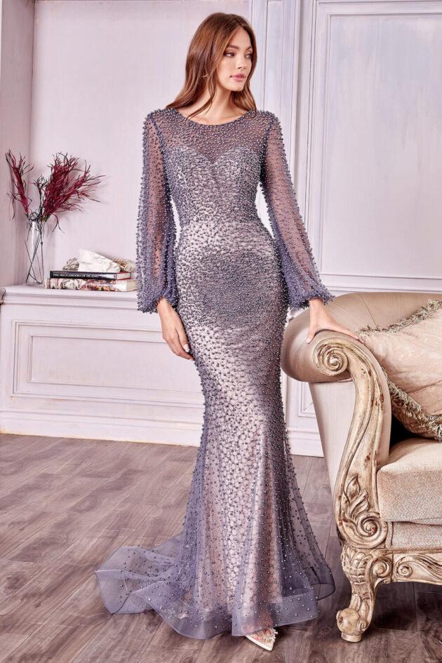 Vestido de fiesta: Rhona