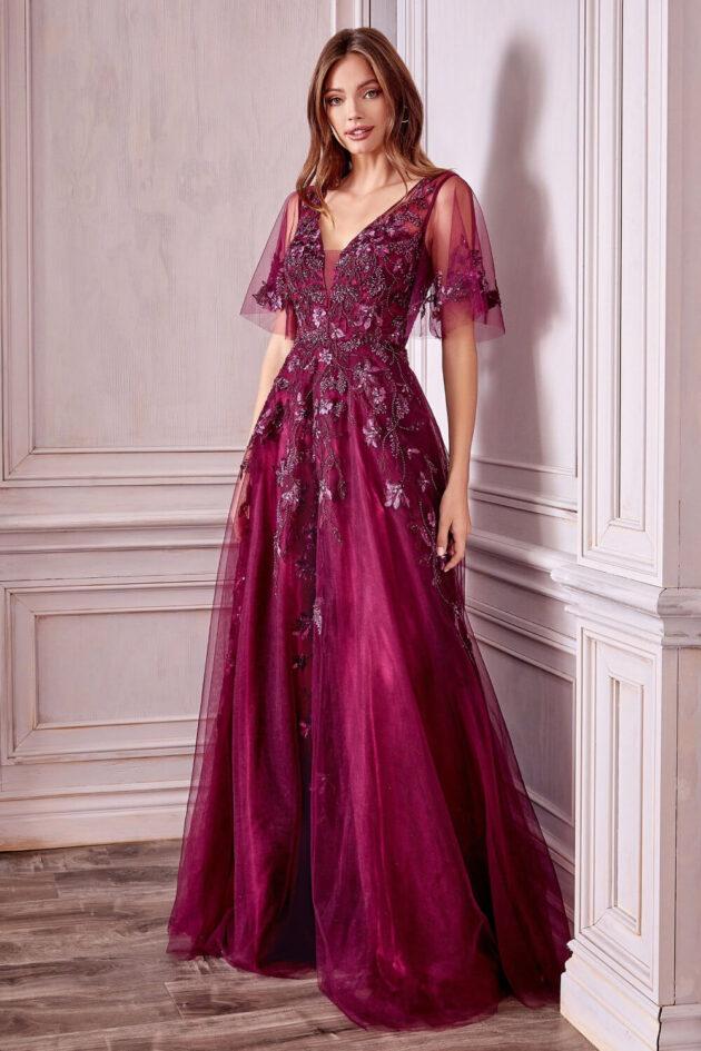 Vestido de fiesta: Arabella