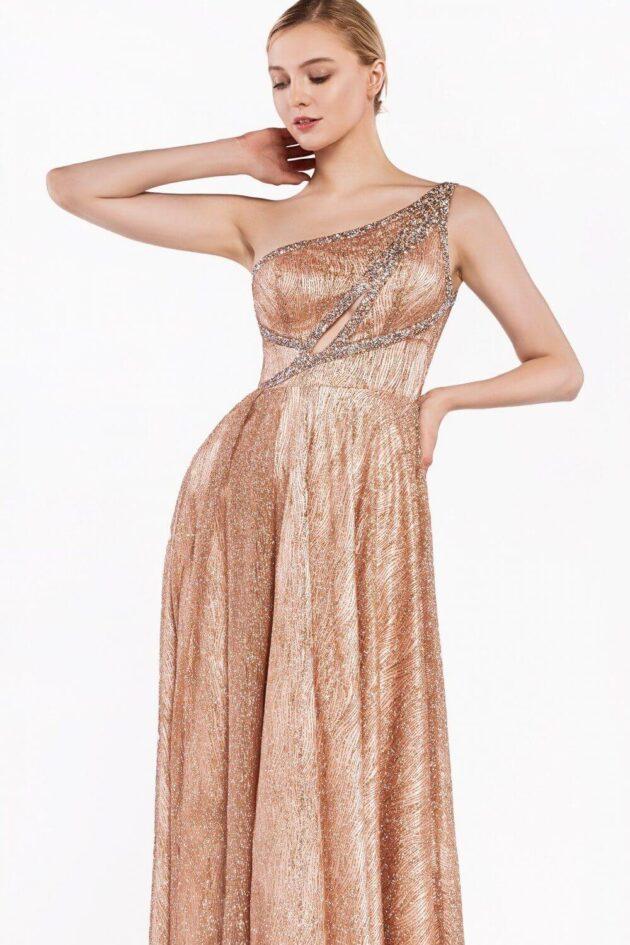 Vestido de fiesta: Isadora