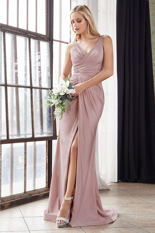 Precioso vestido de fiesta Alessandra, luce radiante y celebra la vida con Evening Dress Boutique Venezuela