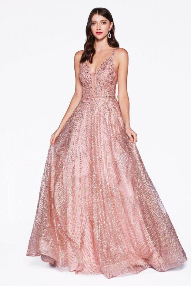 Vestido de fiesta: Arianna