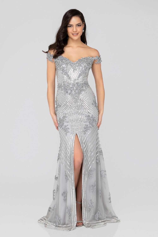 Los mejores diseños de vestidos de gala en Venezuela: Evening Dress Boutique, celebra los momentos más felices de tu vida
