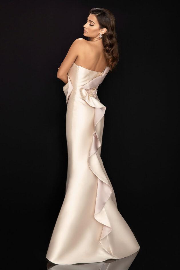 Vestido de fiesta: Zenobia