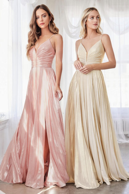 Vestidos de gala en Caracas, Venezuela ideales para fiestas de graduación o reuniones formales - Evening Dress Boutique