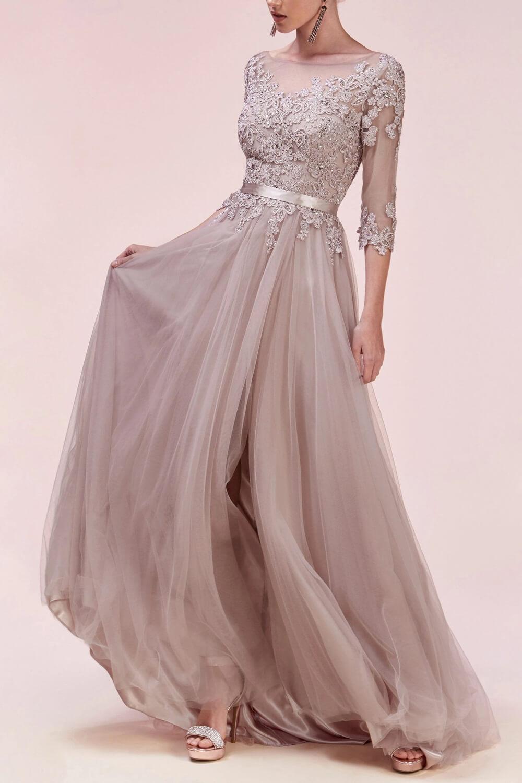 Vestidos de fiesta con diseños exclusivos e impactantes - Evening Dress Boutique Venezuela