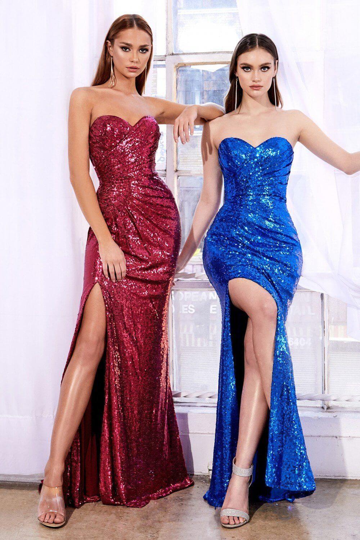 En Evening Dress Boutique, buscamos siempre estar a la vanguardia en las últimas tendencias del mundo de la moda y garantizar nuestras clientas una experiencia
