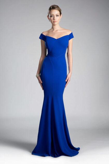 ¿Eres invitada a una boda en Caracas, Venezuela? Luce elegante y sofisticada con un hermoso vestido de gala - Evening Dress Boutique