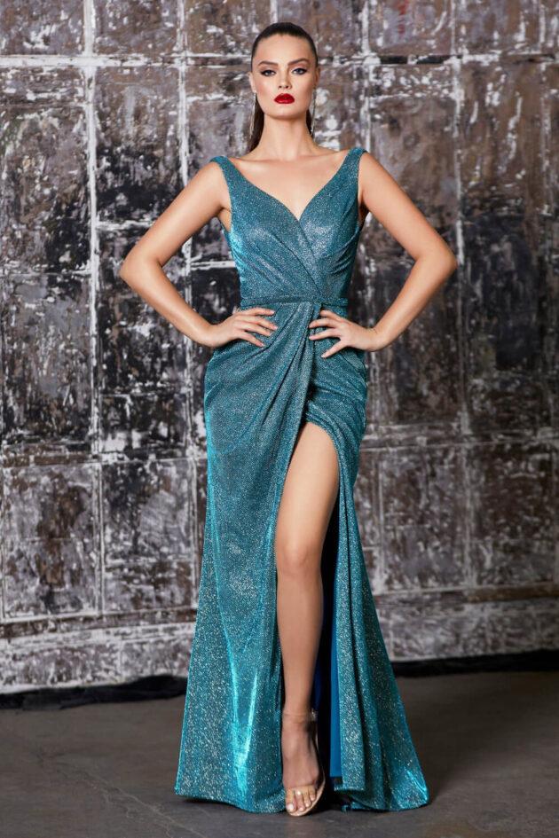 Vestido de fiesta: Larysa