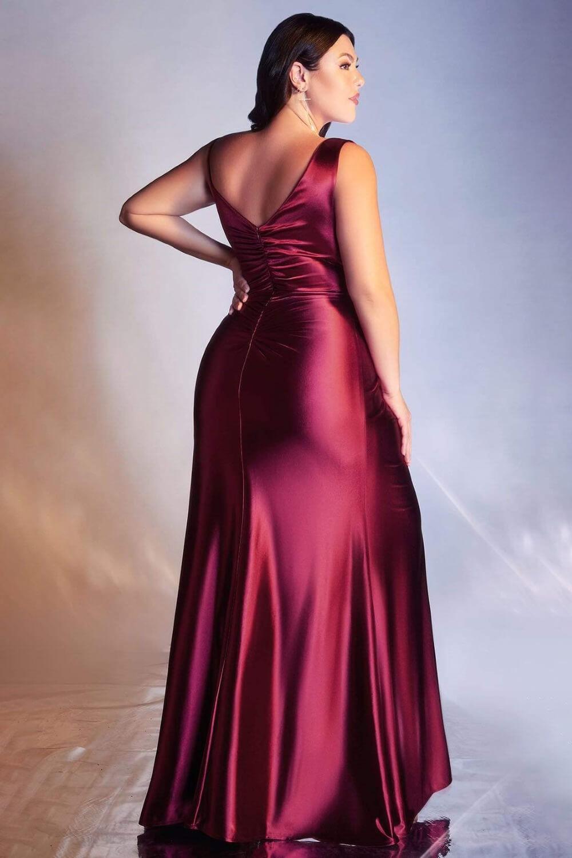 ¿Eres de talla grande, plus size y no consigues un hermoso vestido de gala? Querida, has llegado al lugar indicado, tenemos vestidos de fiesta hasta la talla 6XL en Venezuela
