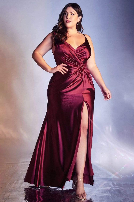 Vestidos de gala para mujeres de tallas grandes, los tenemos disponibles en nuestras boutiques de tiendas de damas en Margarita y próximamente en Caracas, Venezuela