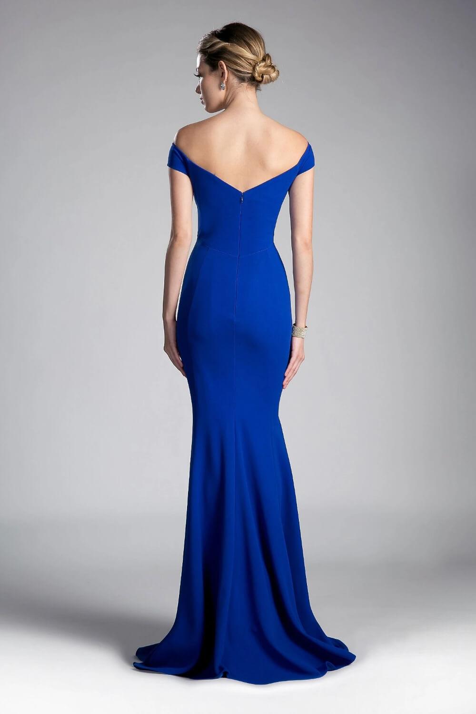 ¿Eres invitada a una boda en Margarita, Venezuela? Luce elegante y sofisticada con un hermoso vestido de gala - Evening Dress Boutique