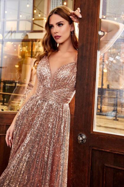 Vestidos de fiesta con lentejuelas - Evening Dress Boutique, vestidos de gala en Margarita, Venezuela