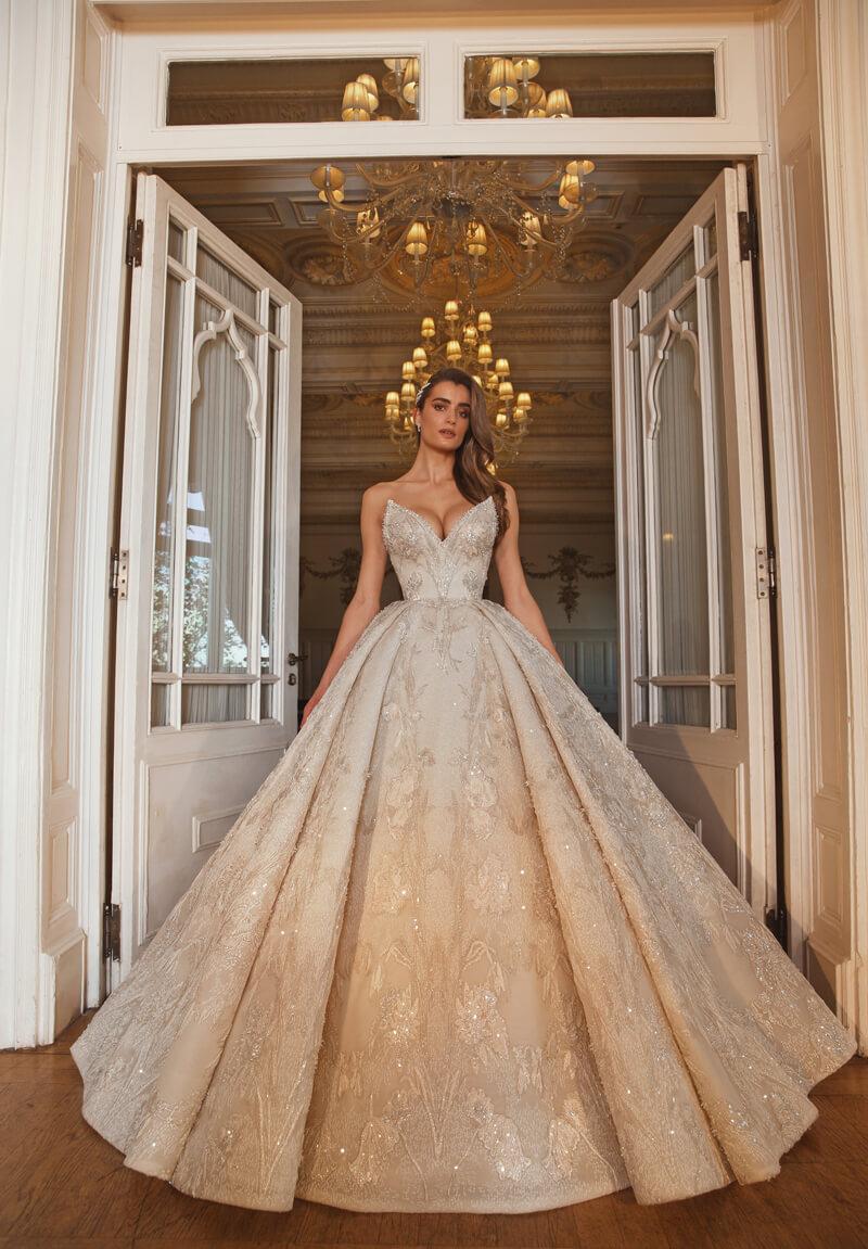 Mejores precios de vestidos de novia en Caracas, Distrito Capital, Venezuela - Bridal Room Boutique: Tienda de novia especializada en vestidos de novia, tocados, velos y calzado