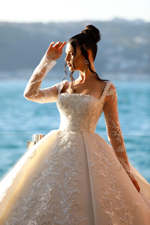 Vestidos de novia en Caracas, Venezuela - Bridal Room Boutique: tienda de novias en Margarita y Caracas - Diseñadores de moda Nova Bella