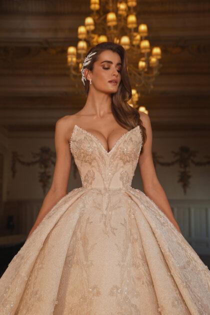 Mejores precios de vestidos de novia en Margarita, Venezuela - Bridal Room Boutique: Tienda de novia especializada en vestidos de novia, próxima apertura en Caracas, Distrito Capital