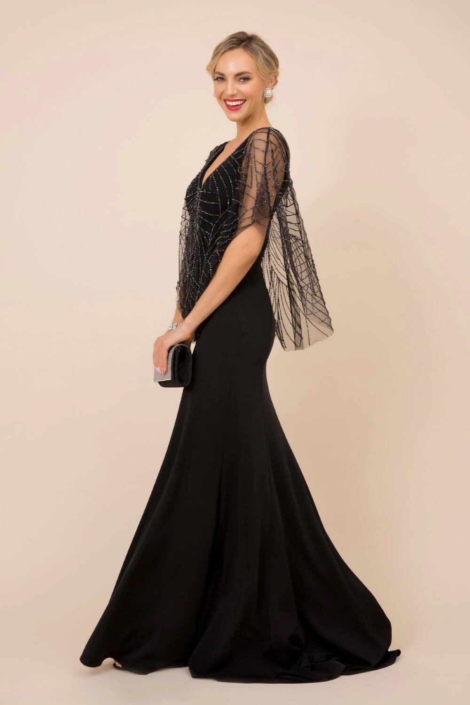 Vestidos de gala largos elegantes en Margarita, Venezuela - Evening Dress Boutique: Vestidos de fiesta