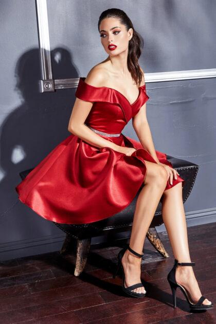 En Evening Dress Boutique, buscamos siempre estar a la vanguardia en las últimas tendencias del mundo de la moda