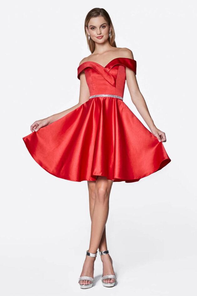 Vestido de fiesta: Amelia
