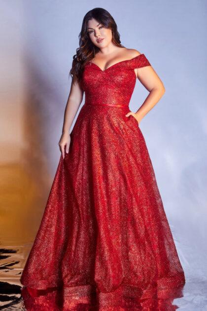 Vestidos para gorditas en Margarita, Venezuela: Evening Dress Boutique, vestidos de gala plus size, tallas grandes
