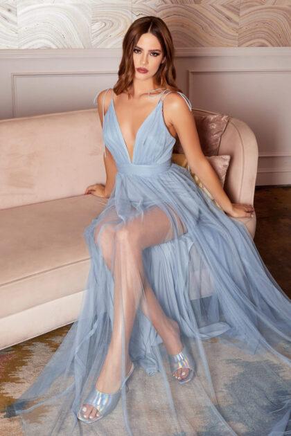 Vestidos para cenas de negocios, eventos especiales y fiestas en Caracas, Venezuela - Evening Dress Boutique: Luce divina