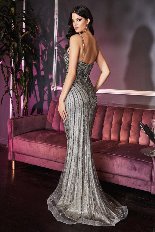 Vestido de fiesta: Clara