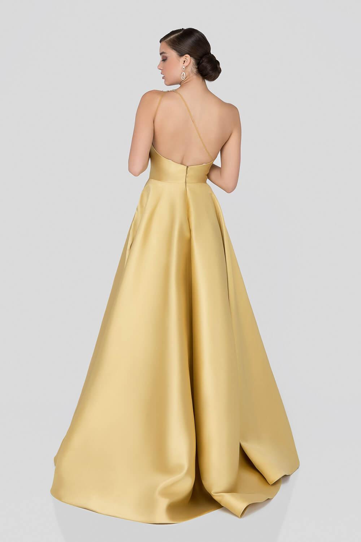 Compra online los vestidos de Terani Couture en Venezuela con Evening Dress Boutique - Vestidos de gala