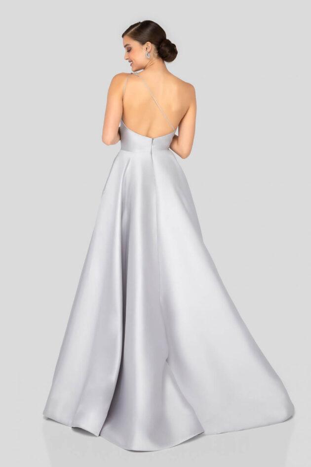 Vestido de fiesta: Giada