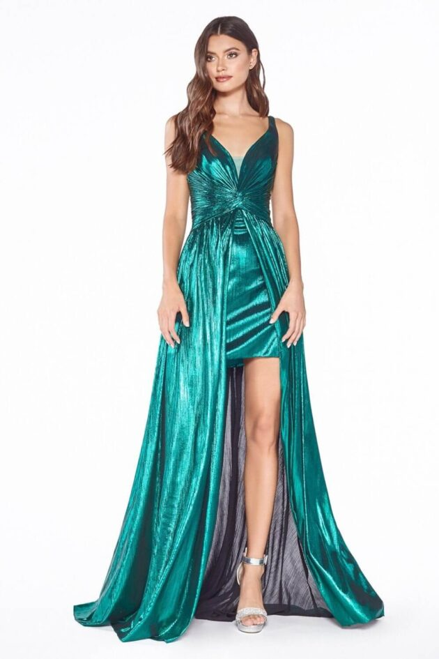 Vestido de fiesta: Daphne