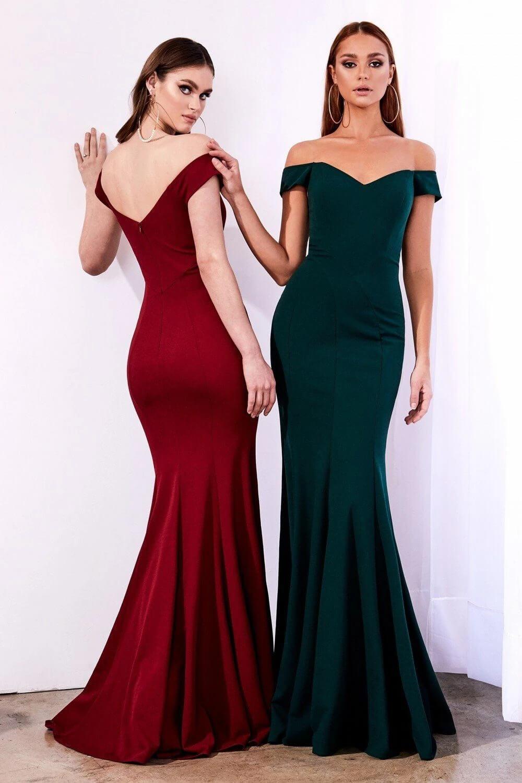 Si buscas vestidos de gala exclusivos con diseños verdaderamente elegantes y con alta costura, Evening Dress Boutique es tu opción ideal