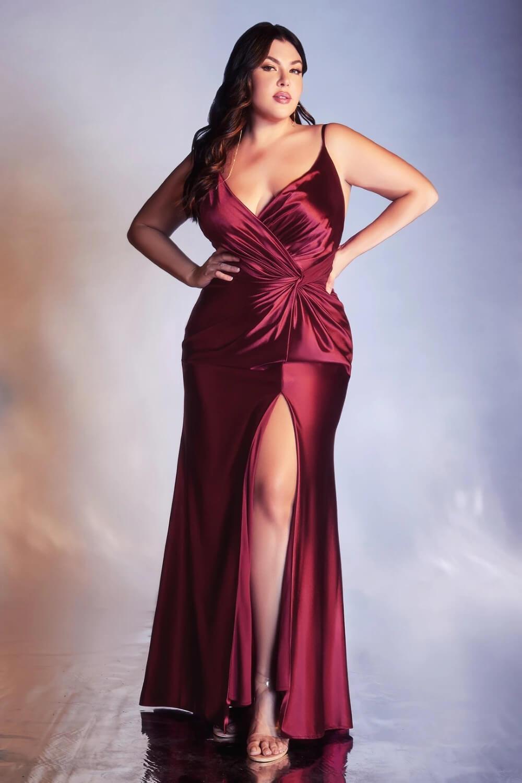 En Evening Dress Boutique tenemos disponibilidad de tallas, desde la más pequeña hasta la más grande 6XL para gorditas, celebra tu evento especial en Venezuela con los mejores vestidos de fiesta y gala en Margarita y Caracas