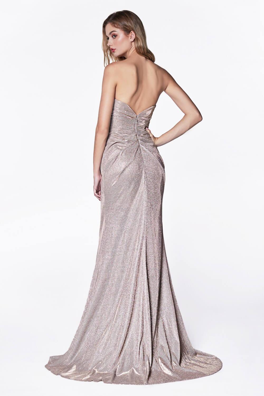 Destácate en un look seductor y romántico con este precioso vestido de fiesta en Venezuela - Evening Dress Boutique Margarita y Caracas (2022)