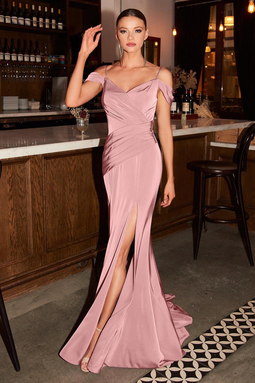 Gánate una horda de admiradores inspirados por tu vestido de gala en Venezuela - Evening Dress Boutique