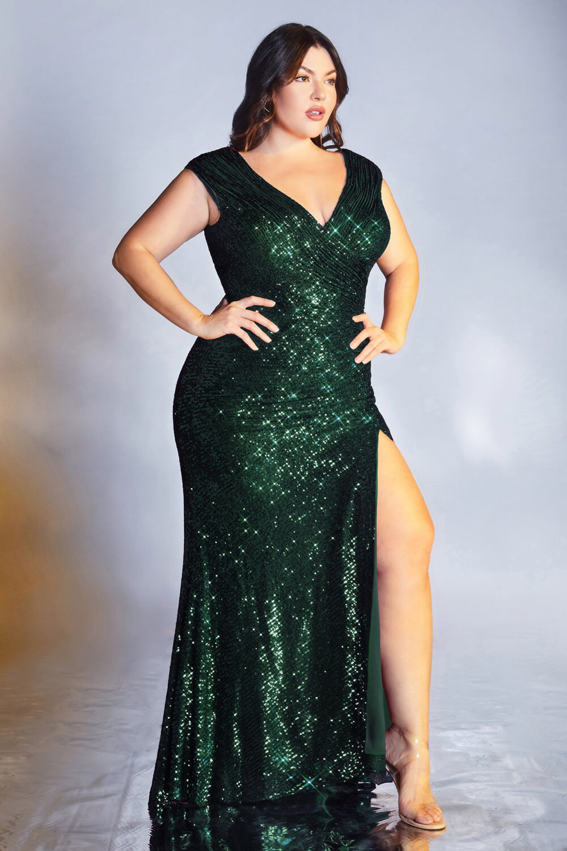 Tenemos disponible todas las tallas, vestidos de fiesta para gorditas en Venezuela. Tallas grandes hasta las 6XL, haz tu pedido online