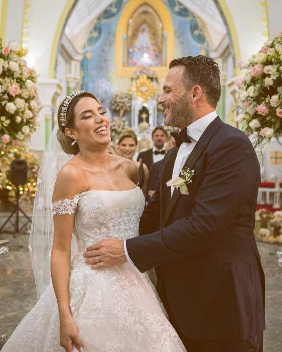 Media Naranja Planners - Organización profesional de bodas en la Isla de Margarita, Venezuela
